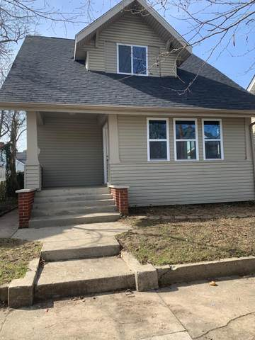 637 S Court Street, Circleville, OH 43113 (MLS #221008478) :: Signature Real Estate