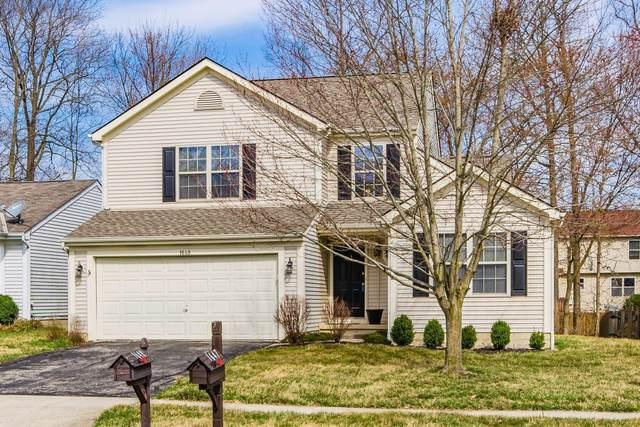 1648 Meadowlark Lane, Marysville, OH 43040 (MLS #221008481) :: Greg & Desiree Goodrich | Brokered by Exp