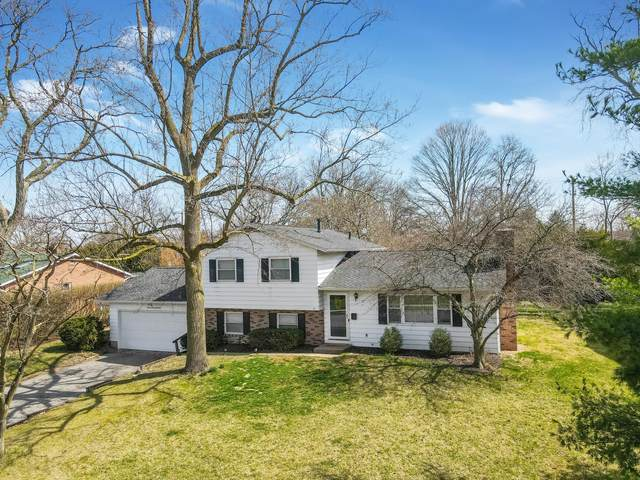 4200 Rudy Road, Columbus, OH 43214 (MLS #221008483) :: The Raines Group
