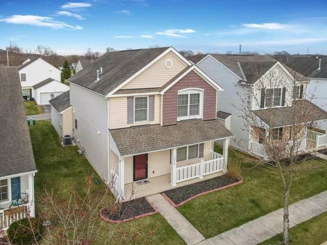 2030 Dumont Street, Newark, OH 43055 (MLS #221008498) :: HergGroup Central Ohio