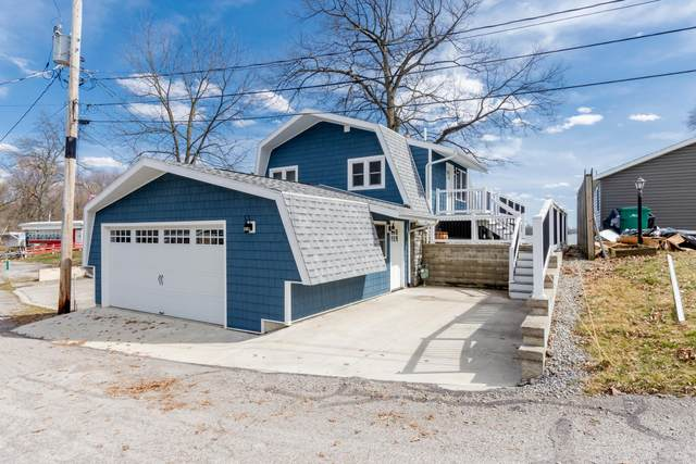14336 Collingwood Avenue, Lakeview, OH 43331 (MLS #221008544) :: Bella Realty Group