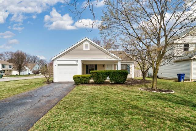 2480 Sanford Drive, Columbus, OH 43235 (MLS #221008594) :: Bella Realty Group