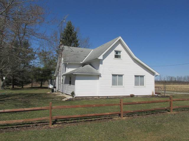 20140 State Route 739, Richwood, OH 43344 (MLS #221008606) :: MORE Ohio