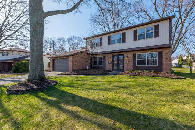 1739 Balsamridge Road, Columbus, OH 43229 (MLS #221008635) :: Bella Realty Group