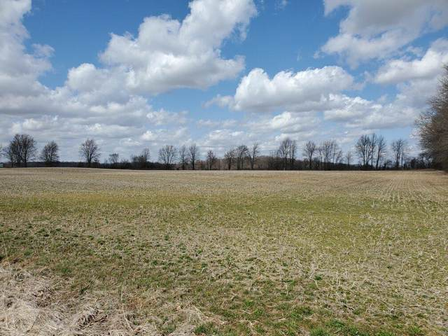 0 County 124 Road Tract 1, Cardington, OH 43315 (MLS #221008644) :: RE/MAX Metro Plus