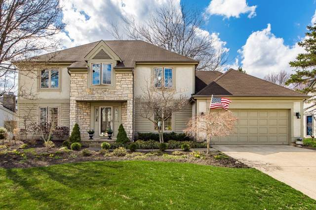 4905 Applecross Drive, Dublin, OH 43017 (MLS #221008646) :: Shannon Grimm & Partners Team