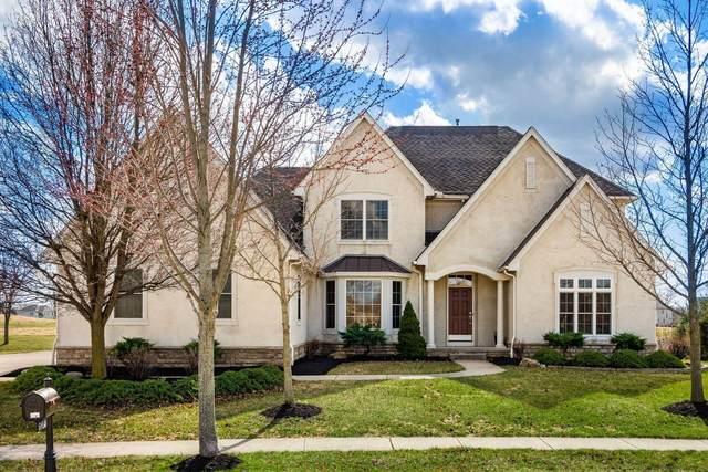 5882 Vandeleur Place, Dublin, OH 43016 (MLS #221008651) :: HergGroup Central Ohio