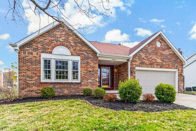 7046 Cavalry Court, Dublin, OH 43017 (MLS #221008654) :: Bella Realty Group