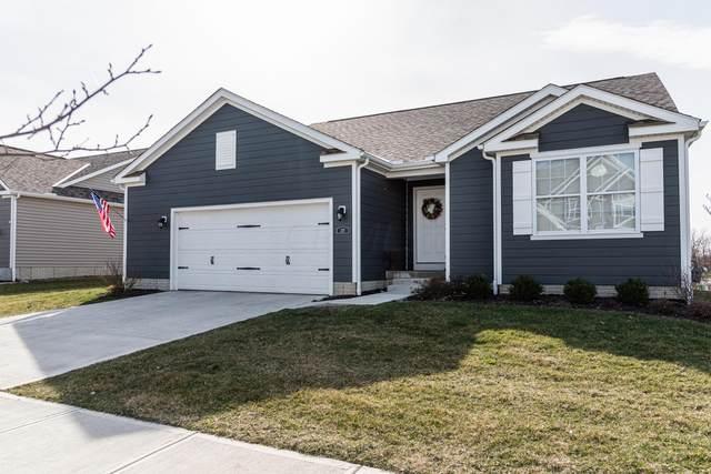 217 Glemsbury Drive, Delaware, OH 43015 (MLS #221008656) :: Jamie Maze Real Estate Group