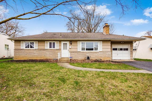 705 S Brinker Avenue, Columbus, OH 43204 (MLS #221008672) :: RE/MAX ONE