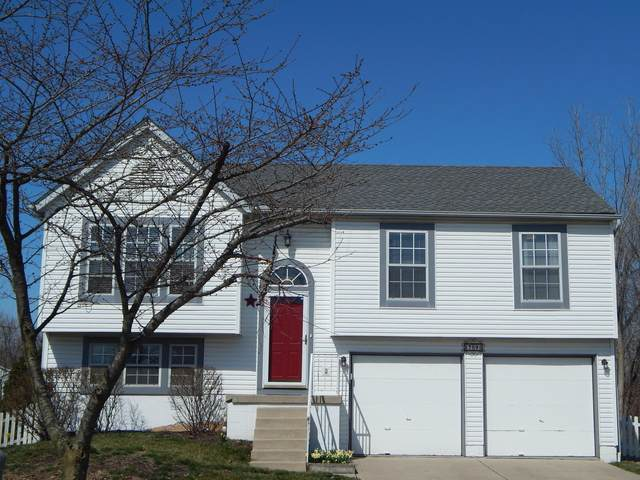 759 Carteret Drive, Columbus, OH 43228 (MLS #221008683) :: Bella Realty Group