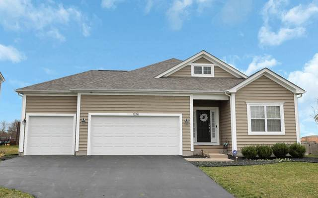 12316 Herons Landing Drive NW, Pickerington, OH 43147 (MLS #221008684) :: Bella Realty Group