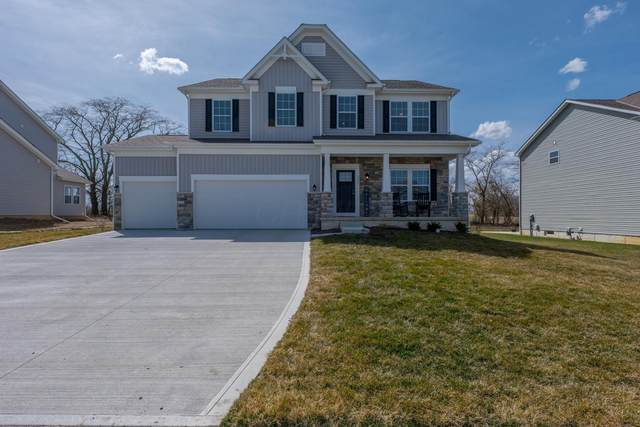 333 Jacob Lane, London, OH 43140 (MLS #221008719) :: Bella Realty Group