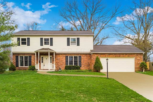 4412 Castleton Road W, Upper Arlington, OH 43220 (MLS #221008724) :: MORE Ohio