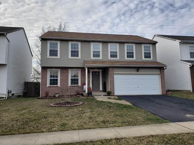 1747 Milington Way, Marysville, OH 43040 (MLS #221008771) :: MORE Ohio