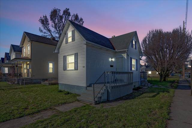 179 S Yale Avenue, Columbus, OH 43222 (MLS #221008779) :: RE/MAX ONE