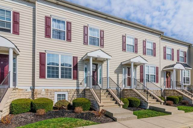 5960 Silver Charms Way 35-596, New Albany, OH 43054 (MLS #221008798) :: Ackermann Team