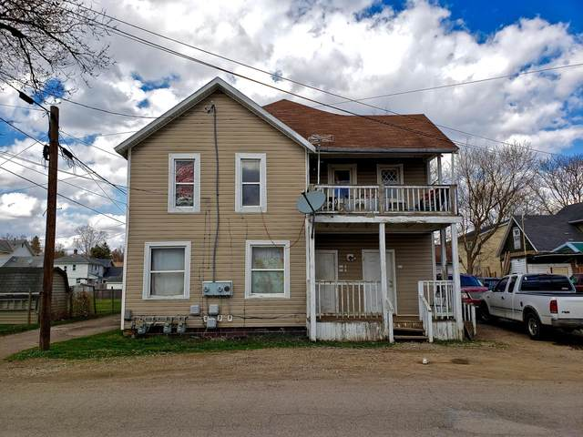 420 E Indiana Street, Newark, OH 43055 (MLS #221008813) :: Core Ohio Realty Advisors