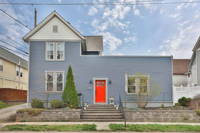 1082 Perry Street, Columbus, OH 43201 (MLS #221008826) :: RE/MAX ONE