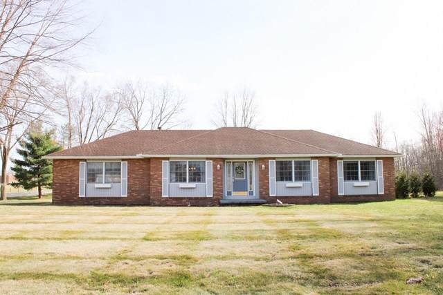 905 Downing Place, Galion, OH 44833 (MLS #221008830) :: Jamie Maze Real Estate Group