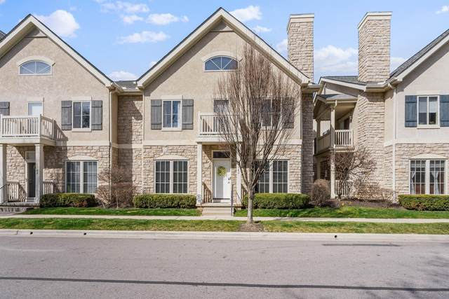 1782 Ridgecliff Road, Columbus, OH 43221 (MLS #221008835) :: The Holden Agency