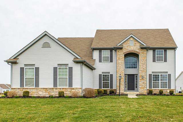 6999 Streamside Drive, Galena, OH 43021 (MLS #221008840) :: Ackermann Team