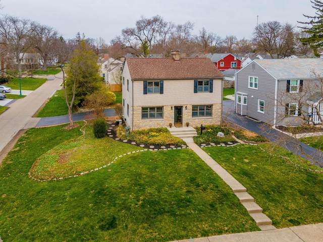 1688 Guilford Road, Columbus, OH 43221 (MLS #221008852) :: RE/MAX ONE
