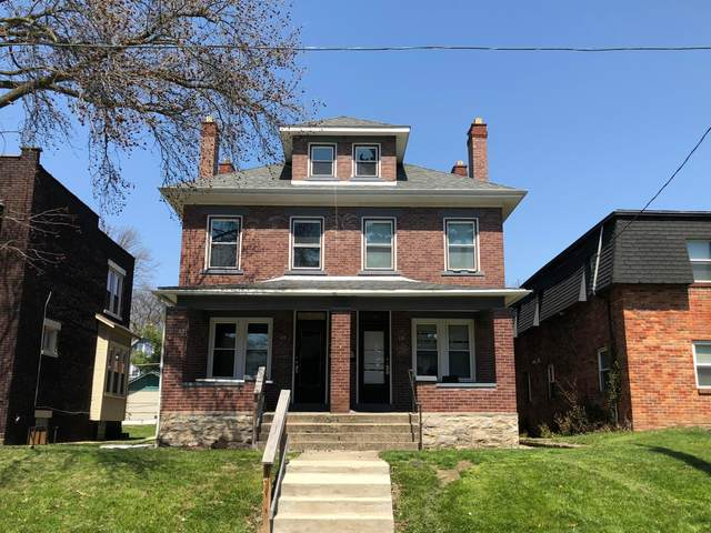 328-330 E 19th Avenue, Columbus, OH 43201 (MLS #221008888) :: HergGroup Central Ohio