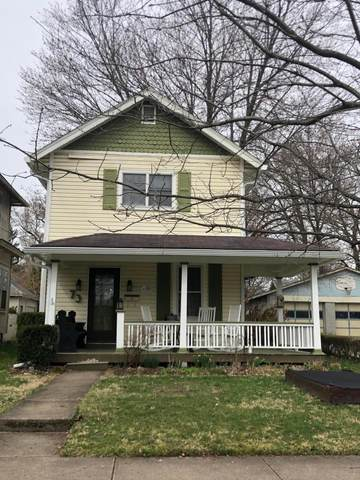 73 Campbell Street, Delaware, OH 43015 (MLS #221008905) :: Bella Realty Group
