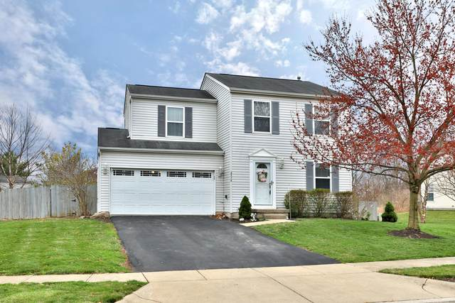 2570 Bellaston Court, Grove City, OH 43123 (MLS #221008946) :: Bella Realty Group