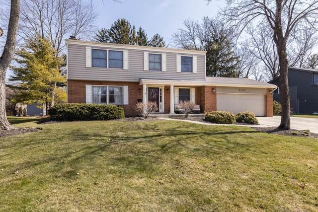 4256 Mountview Road, Columbus, OH 43220 (MLS #221008961) :: Jamie Maze Real Estate Group
