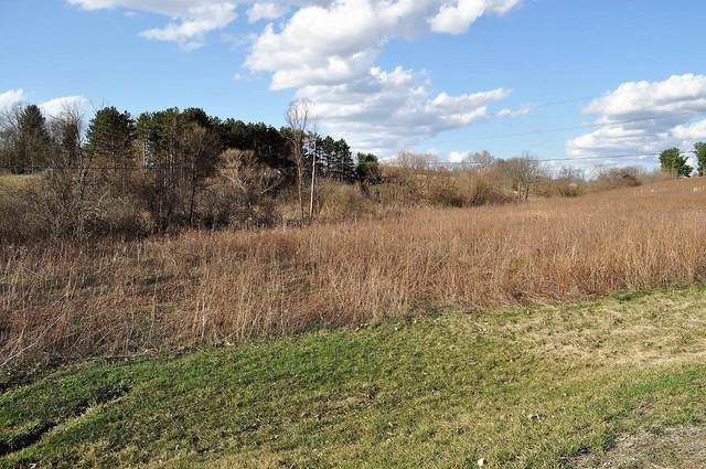 0 State Route 668 S Lot 1, Junction City, OH 43748 (MLS #221008977) :: Signature Real Estate