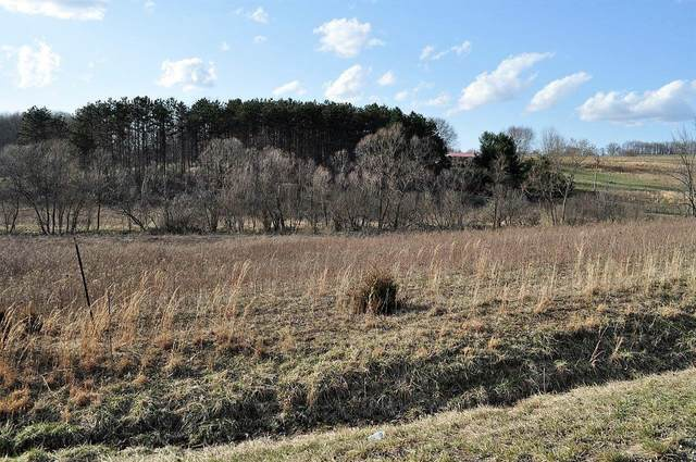 0 State Route 668 S Lot 2, Junction City, OH 43748 (MLS #221008978) :: Signature Real Estate
