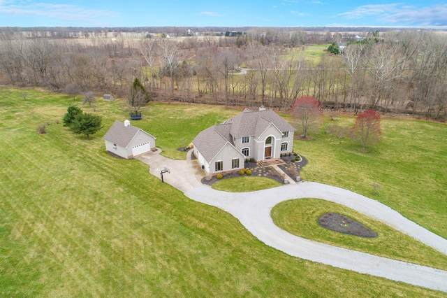 10446 Allen Road, Pickerington, OH 43147 (MLS #221009002) :: Core Ohio Realty Advisors