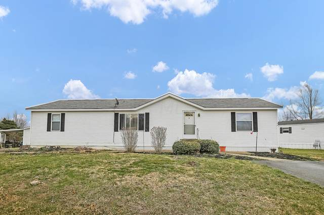 8764 National Road SW #74, Etna, OH 43062 (MLS #221009019) :: RE/MAX ONE