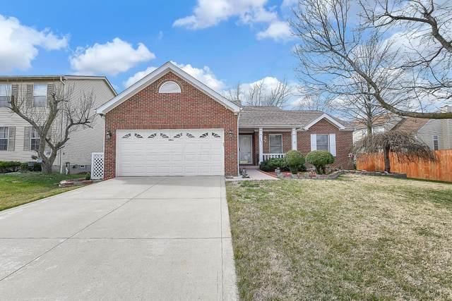 3041 Highland Park Drive, Pickerington, OH 43147 (MLS #221009049) :: Bella Realty Group