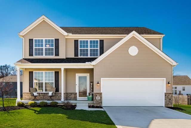 175 Ellington Boulevard, Granville, OH 43023 (MLS #221009064) :: Core Ohio Realty Advisors