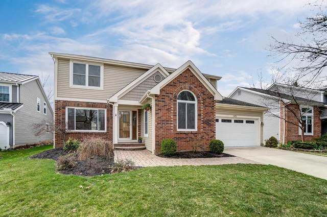 2415 Wyncourtney Court, Powell, OH 43065 (MLS #221009126) :: MORE Ohio