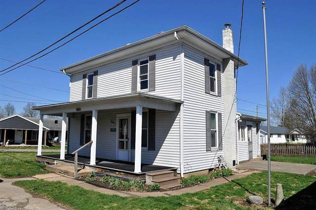 2060 1st Street, Thurston, OH 43157 (MLS #221009152) :: Core Ohio Realty Advisors