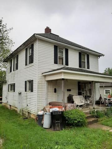 352 N Cedar Street, Newark, OH 43055 (MLS #221009201) :: Core Ohio Realty Advisors