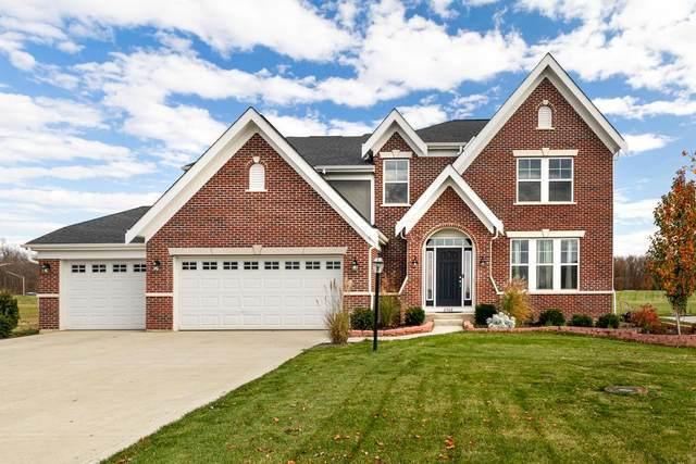 6568 Streamside Drive, Galena, OH 43021 (MLS #221009212) :: Jamie Maze Real Estate Group