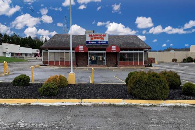 1565 Marion Waldo Road, Marion, OH 43302 (MLS #221009256) :: HergGroup Central Ohio