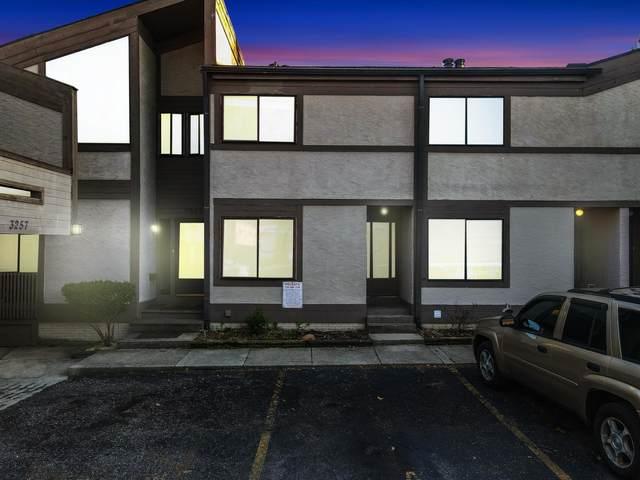 3251 Donalda Court, Columbus, OH 43231 (MLS #221009289) :: The Willcut Group