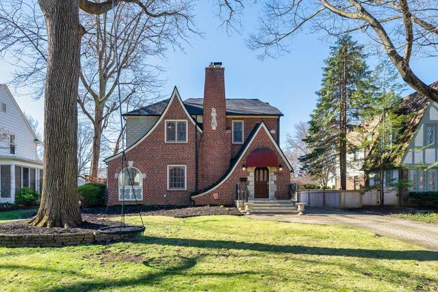 1723 Cardiff Road, Columbus, OH 43221 (MLS #221009296) :: RE/MAX ONE