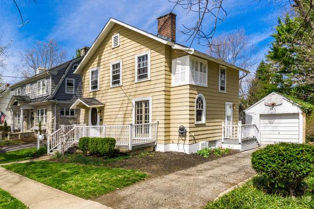 96 E Columbus Street, Canal Winchester, OH 43110 (MLS #221009322) :: Bella Realty Group