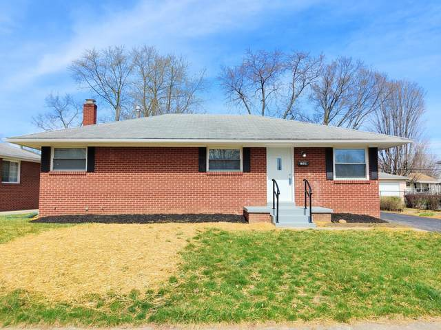 1568 Cunard Road, Columbus, OH 43227 (MLS #221009332) :: Shannon Grimm & Partners Team