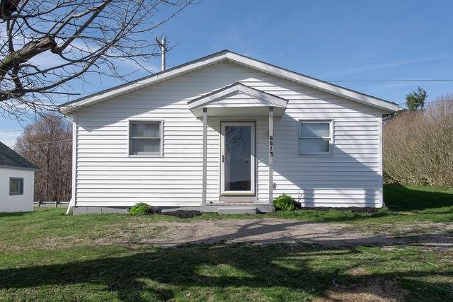 8813 National Road, Thornville, OH 43076 (MLS #221009383) :: Core Ohio Realty Advisors