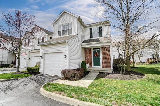 3977 Darby Park Road, Hilliard, OH 43026 (MLS #221009385) :: RE/MAX ONE