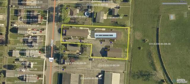450 Long Street, Ashville, OH 43103 (MLS #221009388) :: Core Ohio Realty Advisors