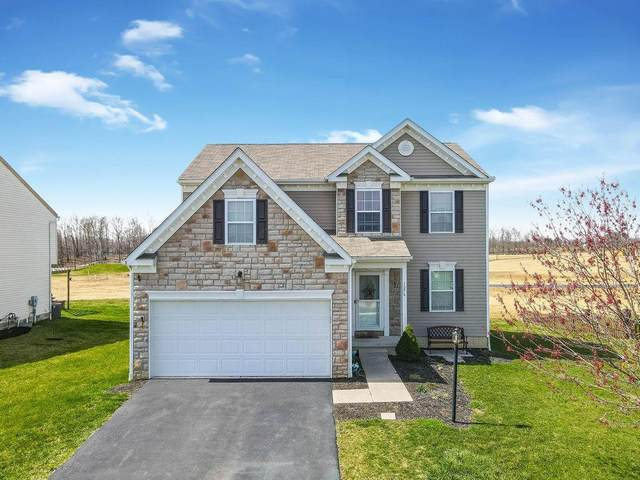 1276 Foor Boulevard, Pataskala, OH 43062 (MLS #221009391) :: Bella Realty Group
